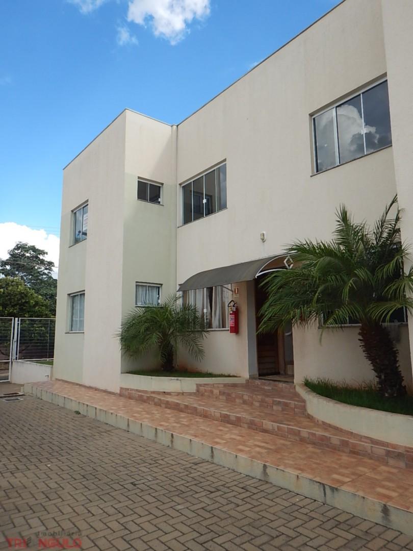 Apartamento para venda no Jardim Sao Cristovao em Umuarama com 50m² por R$ 130000
