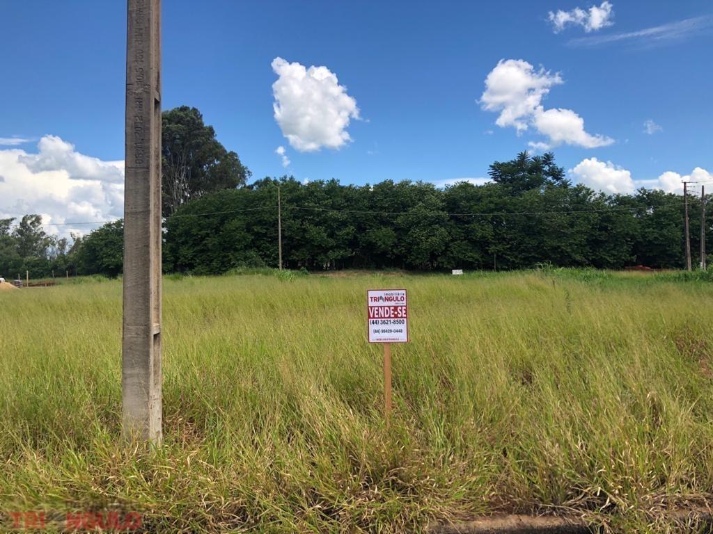 Terreno para venda no Parque Residencial Viena 03 em Umuarama com 0m² por R$ 37000