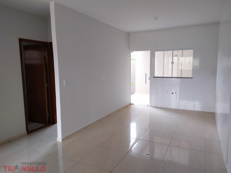 Casa para venda no Parque Residencial Viena 03 em Umuarama com 68m² por R$ 175000