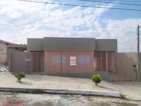 Casa para locacao no Jardim Sol Nascente em Umuarama com 159m² por R$ 1300