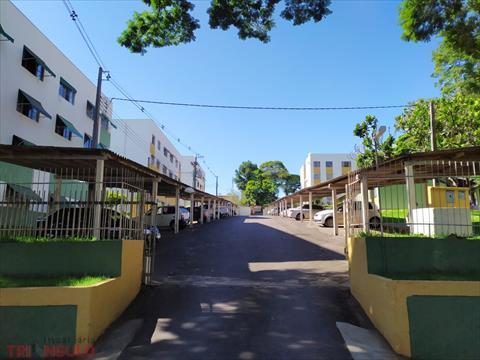 Apartamento para venda no Zona III em Umuarama com 0m² por R$ 130000