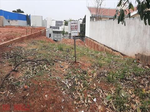 Terreno para venda no Parque do Lago em Umuarama com 0m² por R$ 130000
