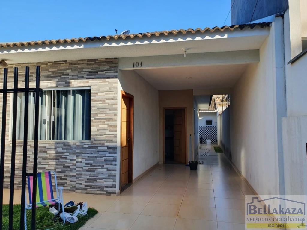 Casa para venda no Jardim Monte Rei em Maringa com 100m² por R$ 310.000,00