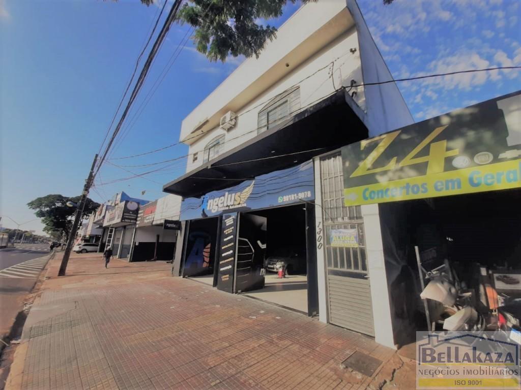 Cjto Comercial_sala para locacao no Jardim Alvorada em Maringa com 38m² por R$ 730,00