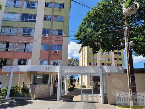 Apartamento para venda no Chacara Paulista em Maringa com 88m² por R$ 300.000,00