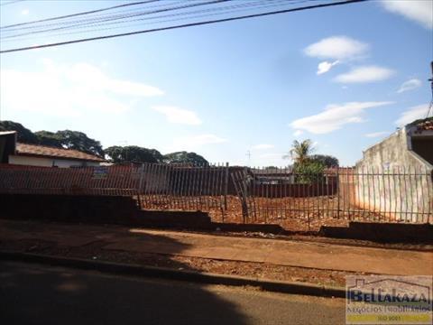 Terreno para locacao no Jardim Alvorada em Maringa com 468,75m² por R$ 750,00
