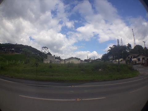 Terreno para locacao no Itinga em Joinville com 1,296m² por R$ 4.500,00