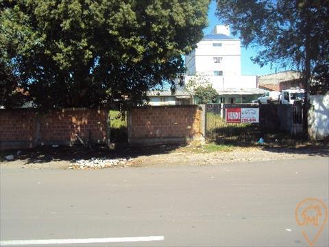 Terreno para venda no Boqueirao em Curitiba/PR com 723m² por R$ 840.000,00