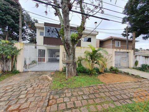Casa Residencial para venda no Guaira em Curitiba/PR com 585m² por R$ 1.120.000,00