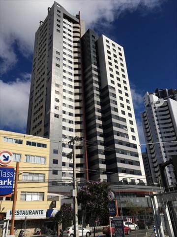 Conjunto Comercial para venda no Centro em Curitiba com 23m² por R$ 220.000,00