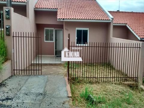 Casa Residencial-Ponta Grossa-Uvaranas-02950.6416
