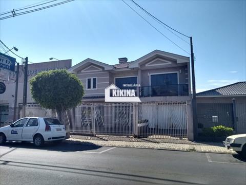 Casa Residencial-Ponta Grossa-Boa Vista-02950.6512