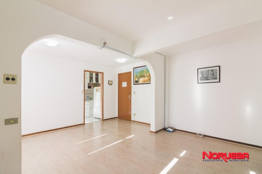 Apartamento para venda no Boa Vista em Curitiba com 63,12m² por R$ 190.000,00