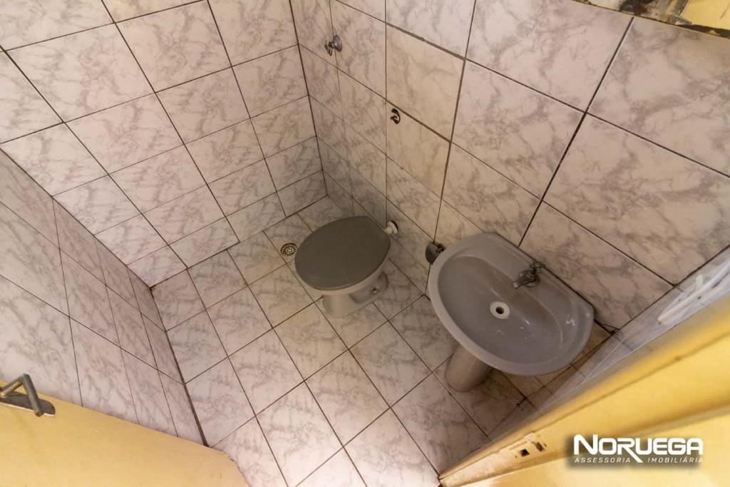 Residência para locacao no Campo Comprido em Curitiba com 50,00m² por R$ 1.500,00