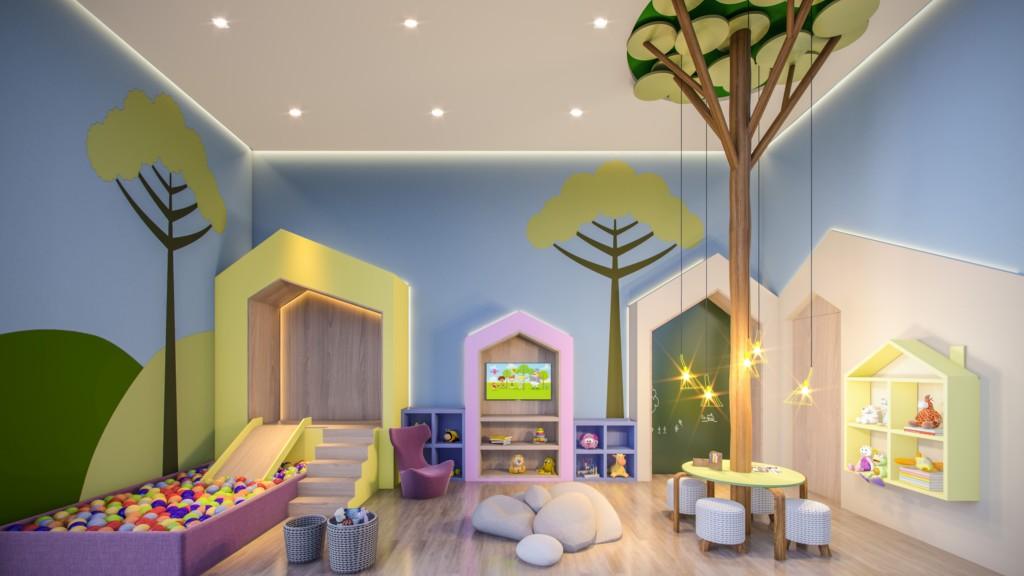 Apartamento para venda no Campina do Siqueira em Curitiba com 569,00m² por R$ 7.820.838,14