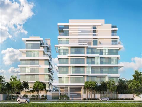 Apartamento para venda no Bacacheri em Curitiba com 457,00m² por R$ 6.391.692,00