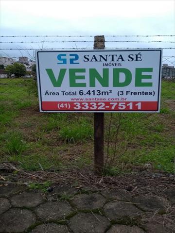Terreno para venda no Centro em Canoinhas com 0m² por R$ 3.000.000,00