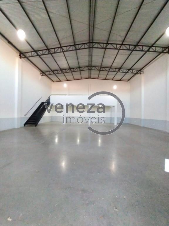 Barracão_salão_loja para locacao no Alto da Boa Vista em Londrina com 362m² por R$ 3.600,00