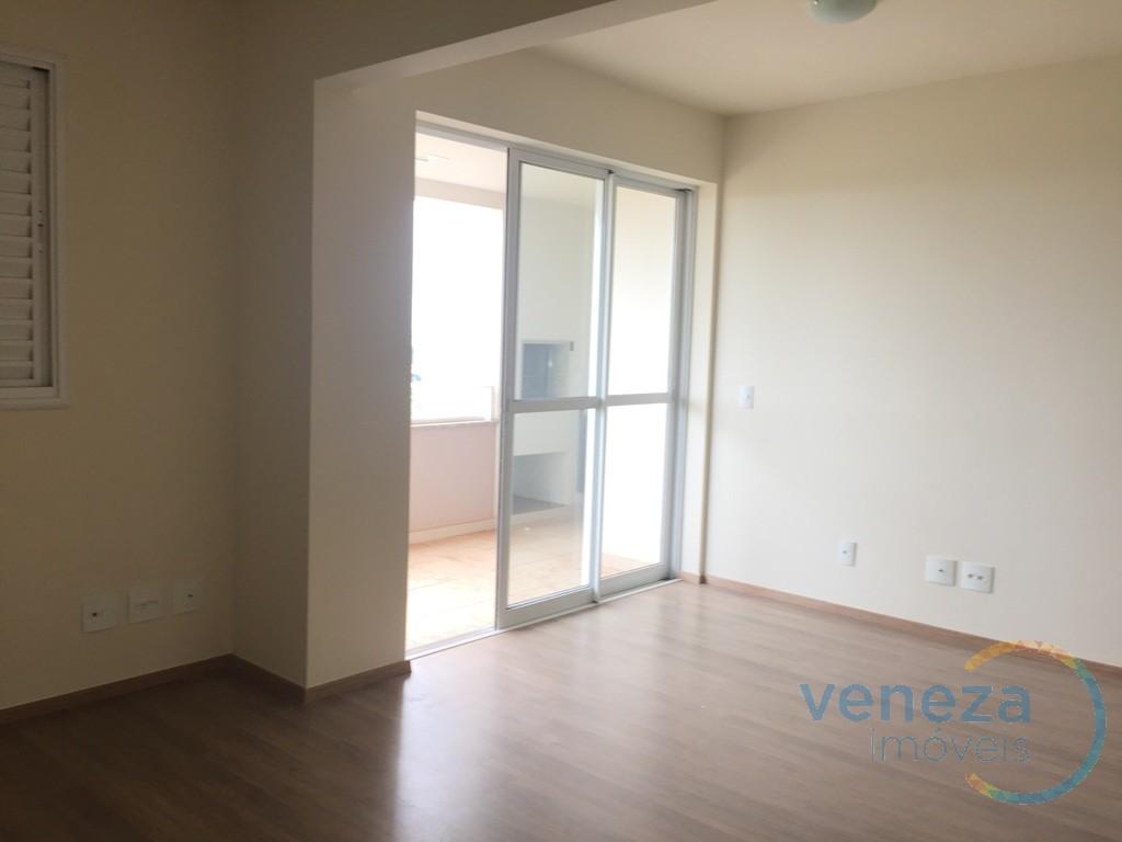 Apartamento para venda no Gleba Palhano em Londrina com 78m² por R$ 490.000,00