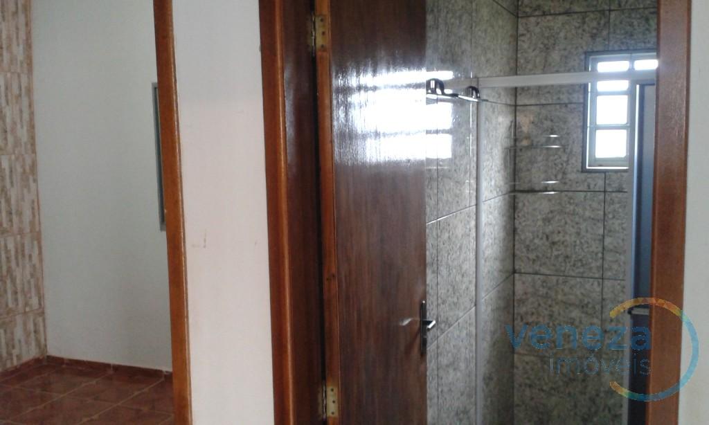 Casa Residencial para venda no Barcelona em Londrina com 56m² por R$ 170.000,00