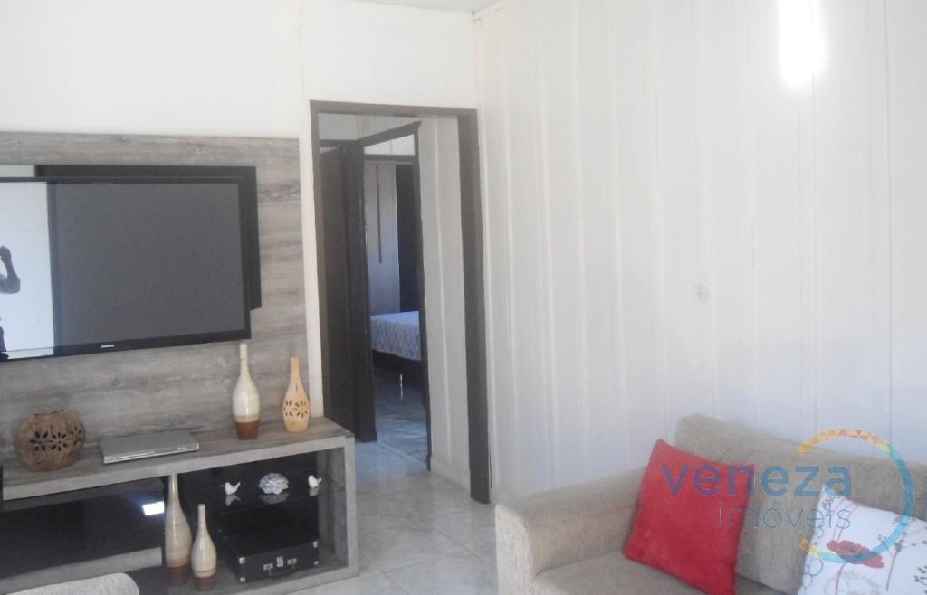 Casa Residencial para venda no Rica em Londrina com 230m² por R$ 260.000,00