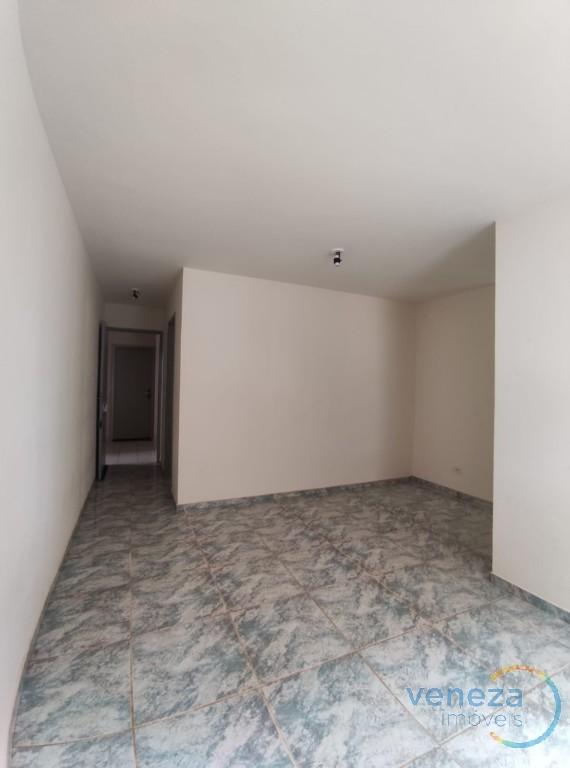 Apartamento para locacao no San Fernando em Londrina com 55m² por R$ 480,00