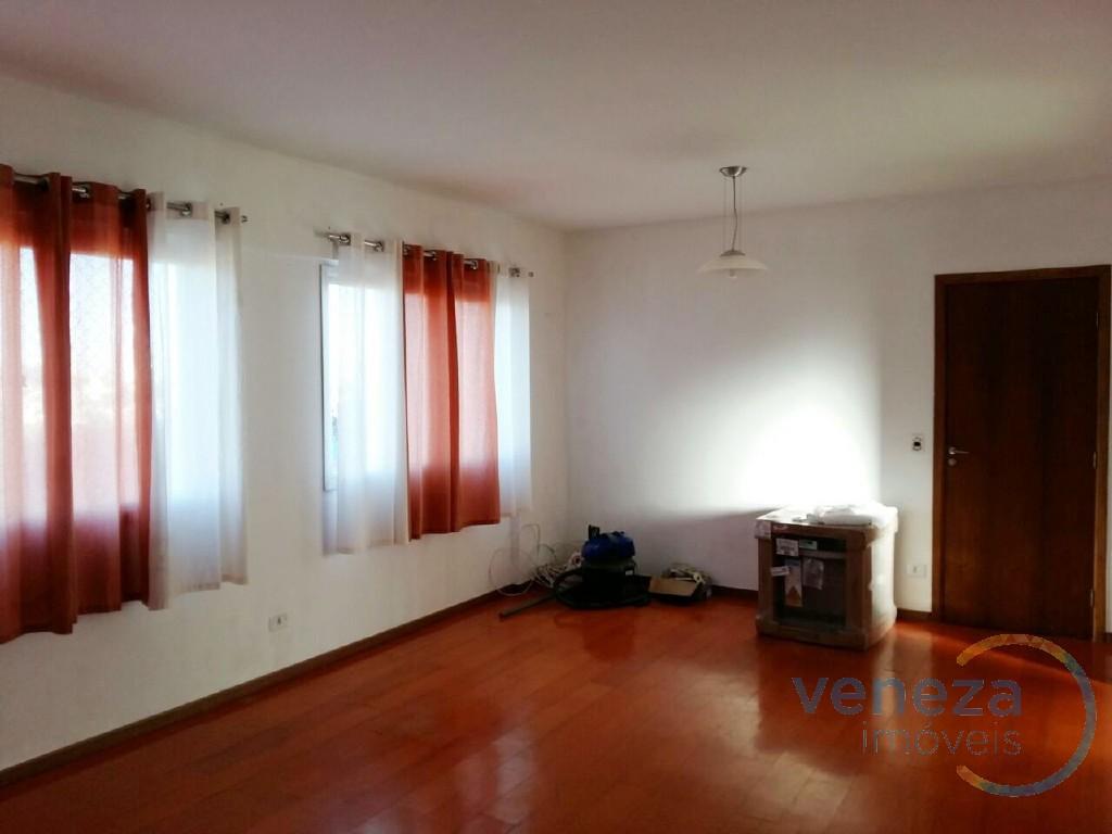 Apartamento para venda no Higienopolis em Londrina com 110m² por R$ 340.000,00