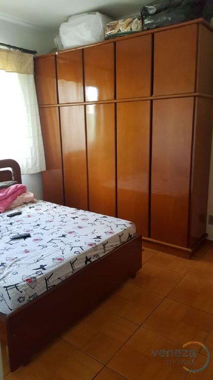 Casa Residencial para venda no Waldemar Hauer em Londrina com 150m² por R$ 320.000,00