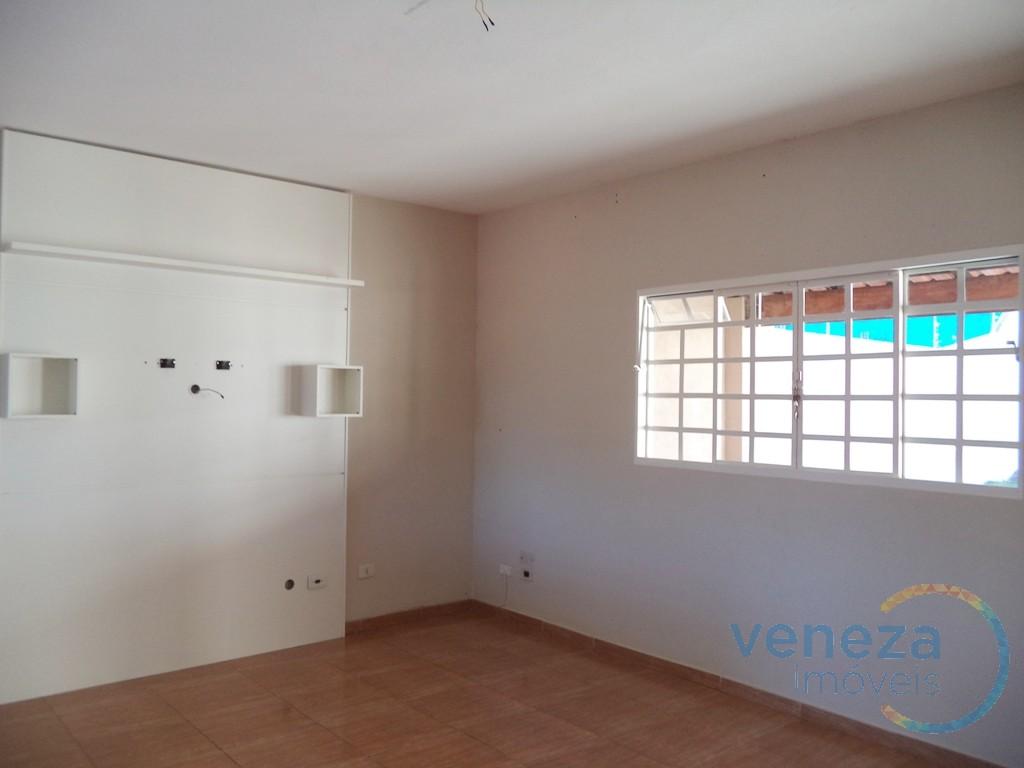 Casa Residencial para venda no California em Londrina com 127m² por R$ 290.000,00