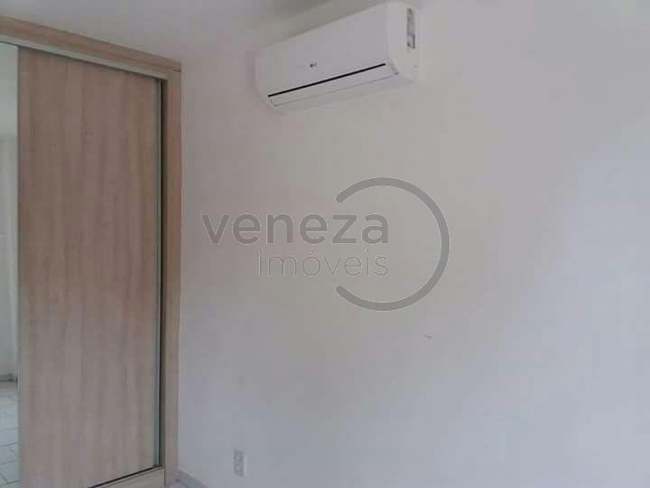 Apartamento para venda no Vale dos Tucanos em Londrina com 64m² por R$ 175.000,00