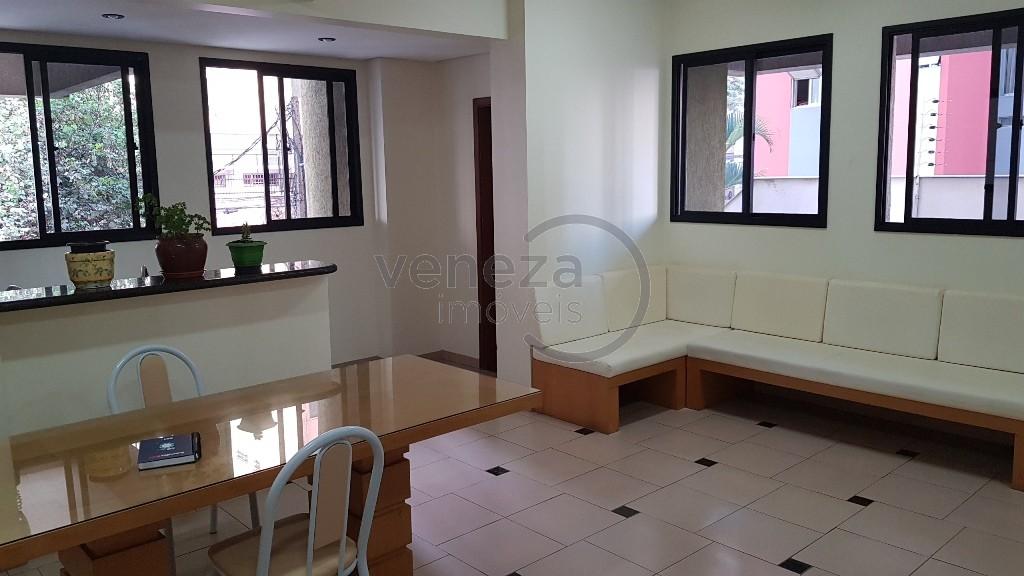 Apartamento para venda no Centro em Londrina com 120m² por R$ 475.000,00