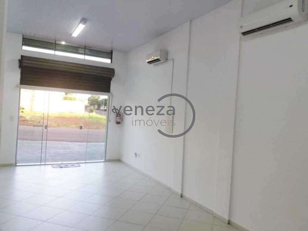 Casa Residencial para venda no Jardim do Leste em Londrina com 250m² por R$ 550.000,00