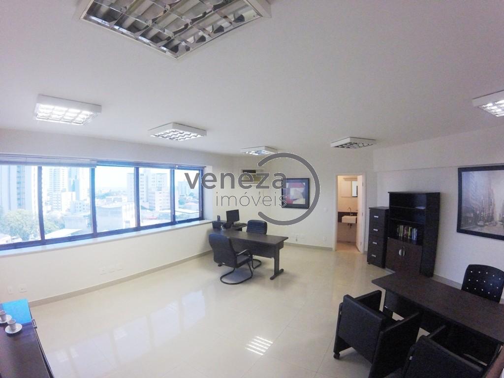 Sala_sobreloja para venda no Centro em Londrina com 86m² por R$ 430.000,00
