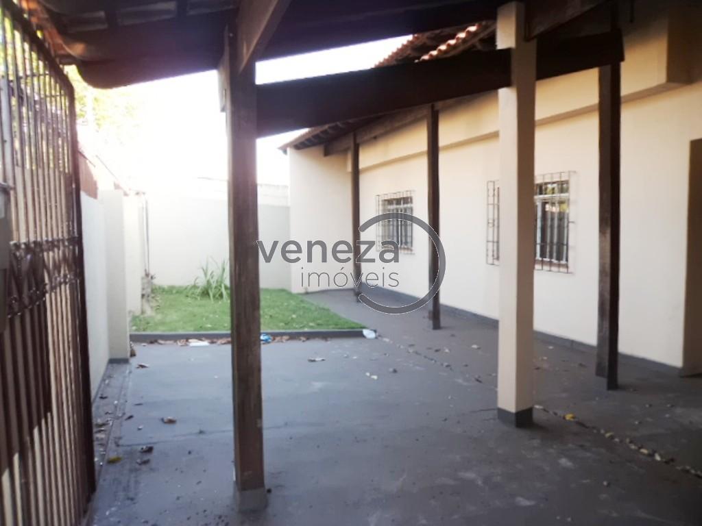 Casa Residencial para venda no California em Londrina com 268m² por R$ 570.000,00