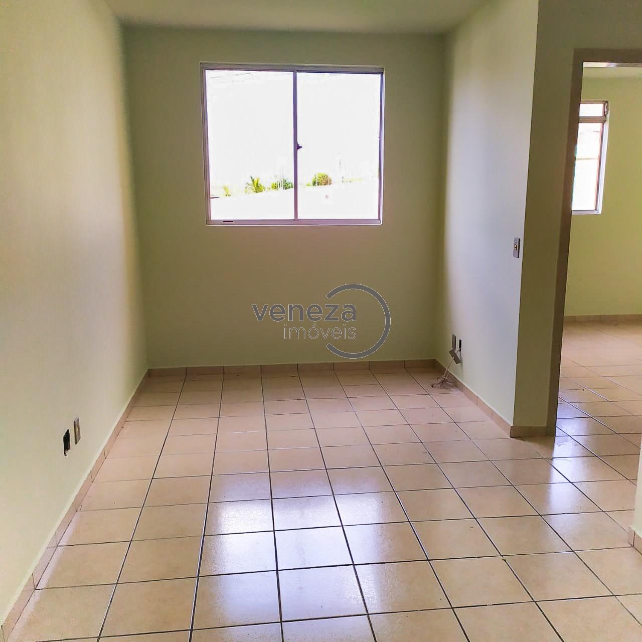 Apartamento para venda no Nova Olinda em Londrina com 51m² por R$ 120.000,00