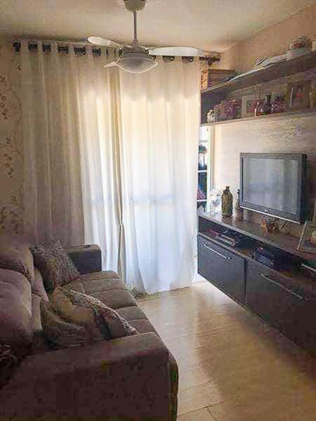 Apartamento para venda no Verona em Londrina com 52m² por R$ 195.000,00