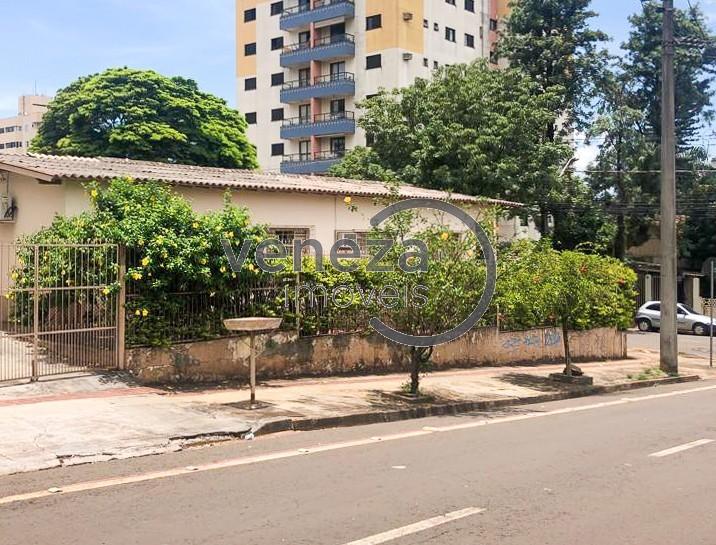Casa Residencial para venda no Centro em Londrina com 150m² por R$ 490.000,00
