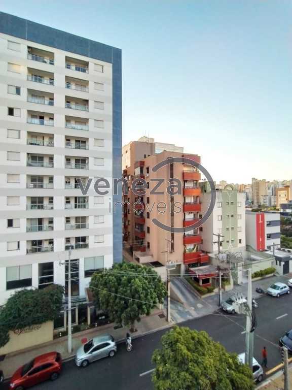 Apartamento para venda no Ipiranga em Londrina com 70m² por R$ 420.000,00