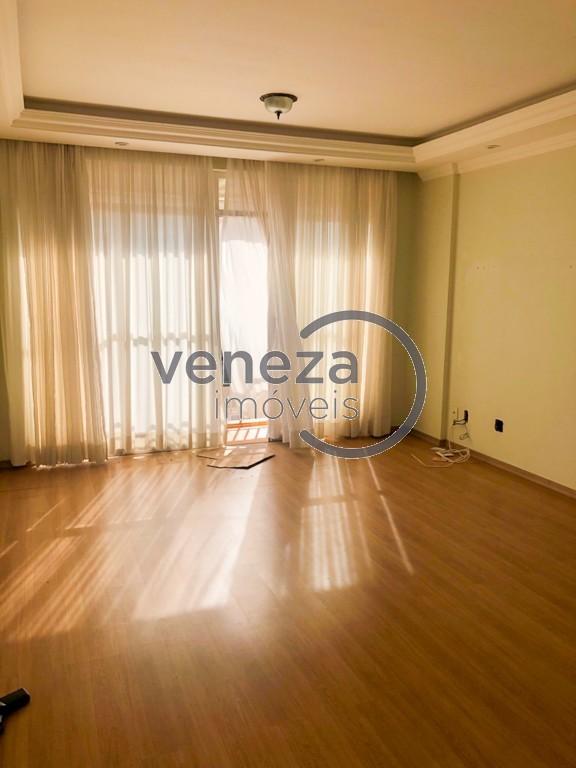 Apartamento para venda no Agari em Londrina com 223m² por R$ 570.000,00