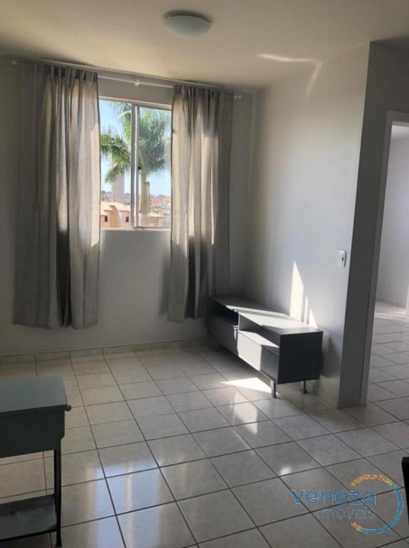 Apartamento para venda no Nova Olinda em Londrina com 51m² por R$ 110.000,00