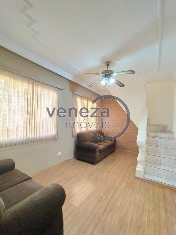 Casa Residencial para venda no Professora Hilda Mandarino em Londrina com 122m² por R$ 280.000,00