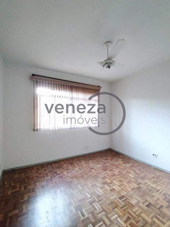 Apartamento para venda no Tiete em Londrina com 42m² por R$ 148.000,00