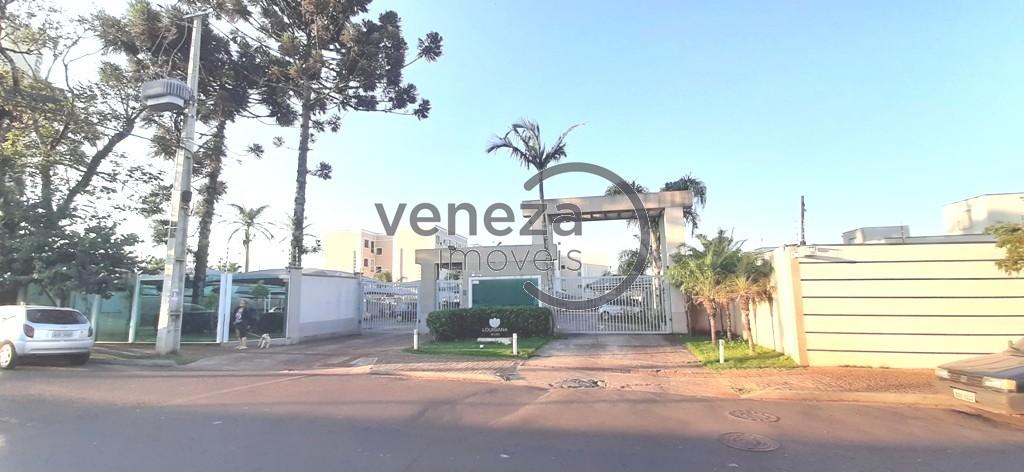 Apartamento para venda no Sabara em Londrina com 48m² por R$ 198.000,00