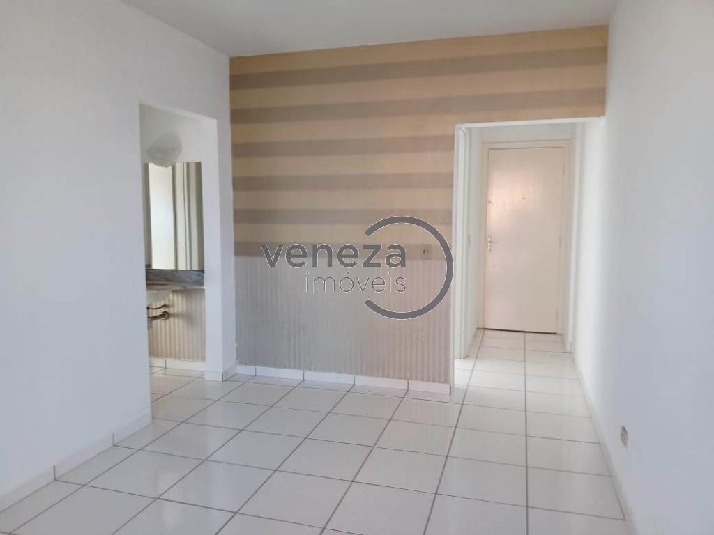 Apartamento para venda no Centro em Londrina com 49m² por R$ 180.000,00