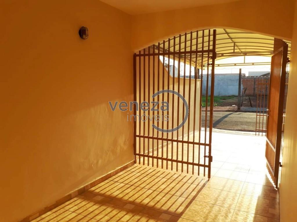 Casa Residencial para venda no Parigot de Souza em Londrina com 117m² por R$ 320.000,00