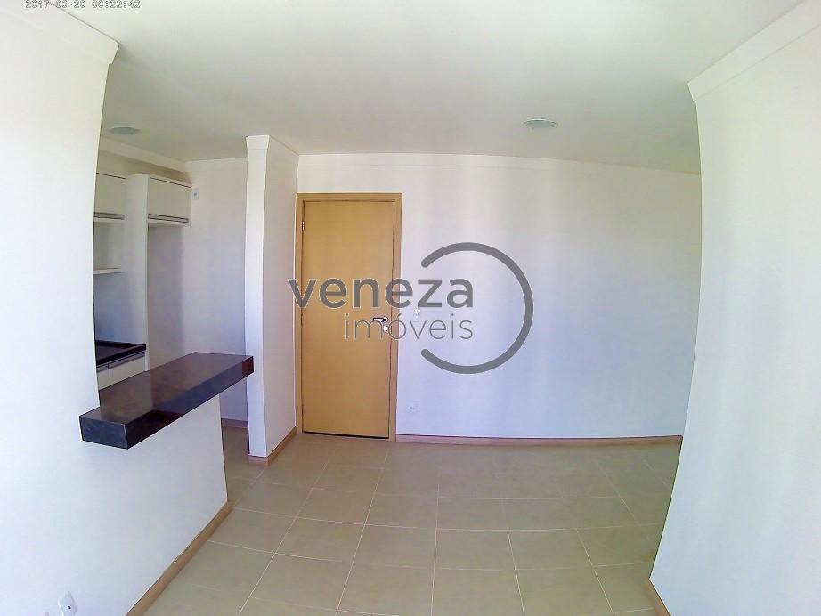 Apartamento para venda no Ipiranga em Londrina com 64m² por R$ 342.000,00