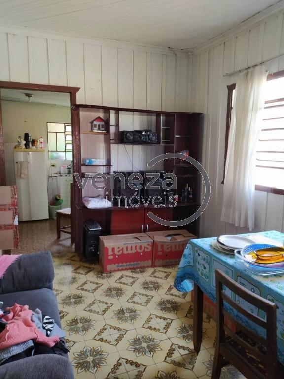 Casa Residencial para venda no Bom Retiro em Londrina com 242m² por R$ 400.000,00