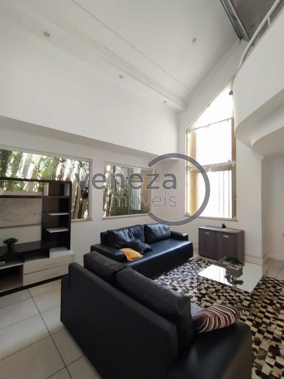 Casa Residencial para venda no Alcantara em Londrina com 338m² por R$ 1.350.000,00