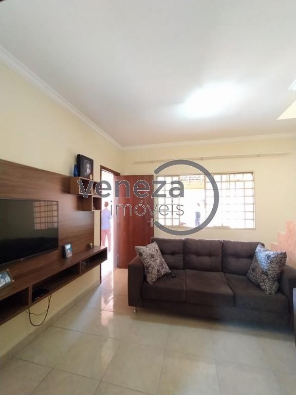 Casa Residencial para venda no Parigot de Souza 3 em Londrina com 164m² por R$ 430.000,00