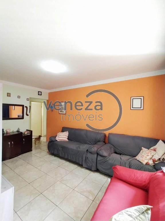 Casa Residencial para venda no Vale do Cambezinho em Londrina com 174m² por R$ 410.000,00